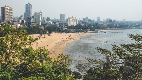 Uno sguardo diverso su Mumbai, metropoli del futuro