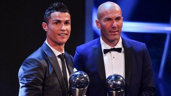 Dalla Spagna - Assieme a Zidane arriva in bianconero anche il figlio Luca?