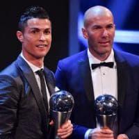 Juventus, bomba dalla Spagna: arriva anche Zidane come assistente di Paratici