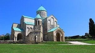 Kutaisi, capitale del Caucaso