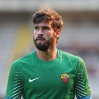 Roma, Alisson ai saluti: il Liverpool offre 70 milioni