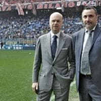 Milan, Elliott prepara addio soft di Fassone e Mirabelli
