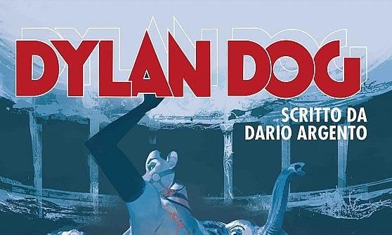 "Dario Argento: ""Vi presento il mio Dylan Dog"""