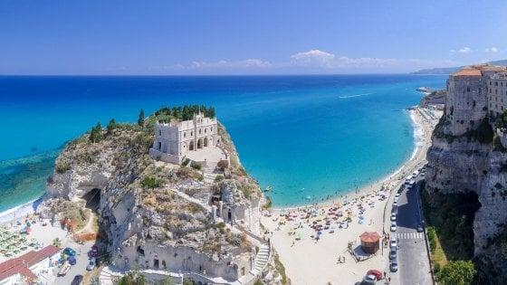 Una vacanza conveniente sul mare della Calabria