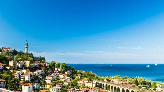 Trieste, vale un'estate piena di eventi