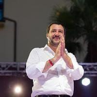 Migranti, mozione di sfiducia contro Salvini: la petizione arriva a 95 mila