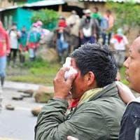 Colombia, nuovi attentati e minacce ai giornalisti