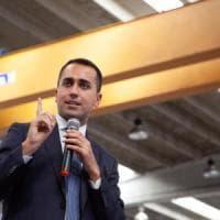 """Ilva, Di Maio: """"In arrivo controproposta di ArcelorMittal"""""""