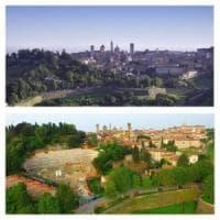Bergamo, il caso del parcheggio sulle Mura veneziane: l'Unesco chiede al ministero di...