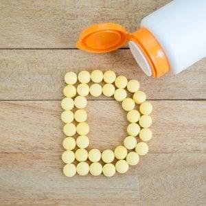il mio medico può prescrivere vitamine per gli uomini?
