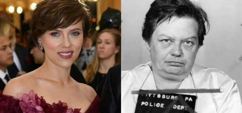 La comunità trans dice no, Scarlett Johansson non sarà più il gangster Dante 'Tex' Gill
