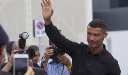 Juventus, per Ronaldo niente tournèe. Dal 30 luglio a Vinovo