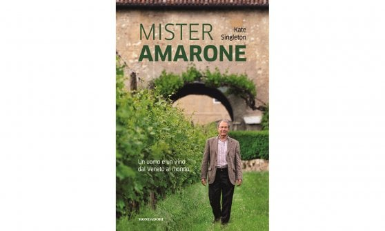 """L'orgoglio di Mister Amarone: """"E pensare che tutti mi consigliavano di piantare Merlot..."""""""