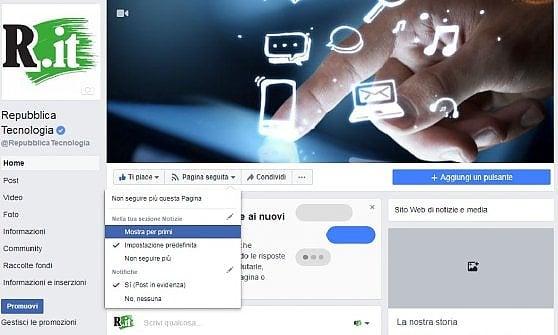Facebook, di nuovo virale la bufala dei 25 amici per ingannare l'algoritmo