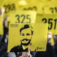 """Salvini vede Al Sisi al Cairo: """"Fare piena  luce sull'omicidio Regeni"""""""