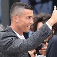 Instagram, con un 'Buongiorno' Cristiano Ronaldo sfiora il record: oltre