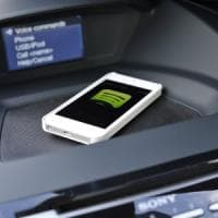 Spotify al volante, l'app testa la modalità sicura quando si guida