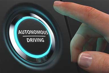 Cresce la fiducia per la guida autonoma