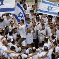 """Israele """"Stato-Nazione"""" del popolo ebraico. Approvata la legge, protestano i partiti..."""