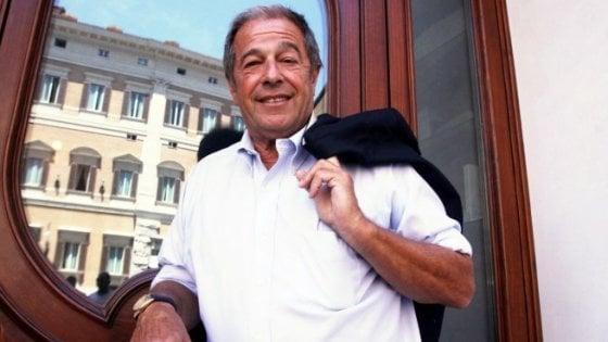 """La provocazione di Minoli, candidato a vuoto al cda Rai: """"Altro che cambiamento, tutto uguale a prima"""""""