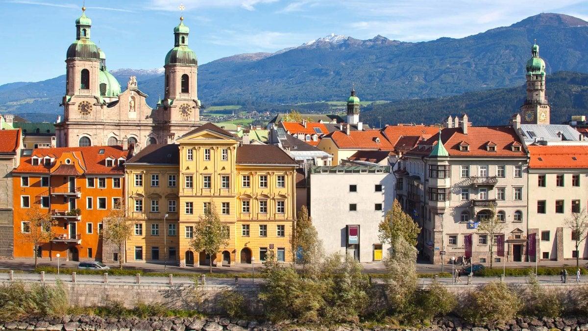 L 39 austria il paese pi ospitale al mondo italia - Pianeta casa immobiliare padova ...
