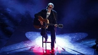 Tra pop e fede, Cat Stevens fa 70Salvato dal mare, ancora sul palco