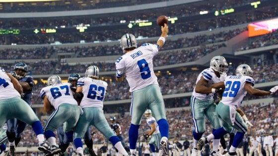 Classifica Forbes: Dallas Cowboys si confermano i più ricchi, nessuna traccia dell'Italia