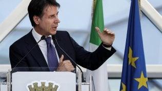 """Nomine Cdp, Salvini smentisce vertice con Conte: """"Non ne sapevo niente"""""""