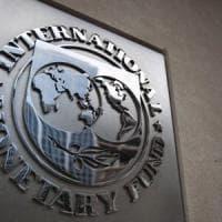 Fmi, nuovo monito: