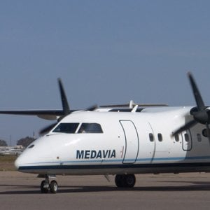 AliBlue cancella tutti i voli Trapani-Cagliari