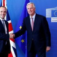 Brexit, l'allarme della Commissione Ue: