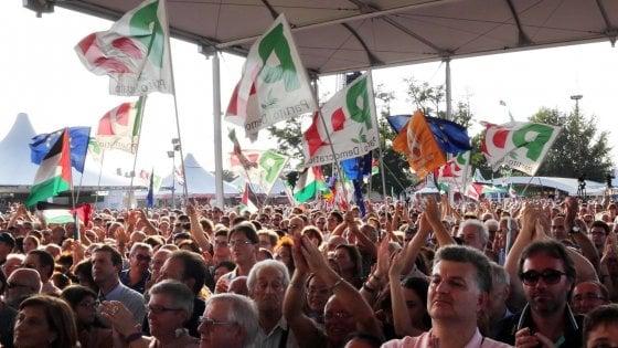 Pd, festa dell'Unità a Ravenna laboratorio del dialogo a sinistra: gli scissionisti tornano a casa