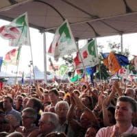 Pd, festa dell'Unità a Ravenna laboratorio del dialogo a sinistra: gli scissionisti...