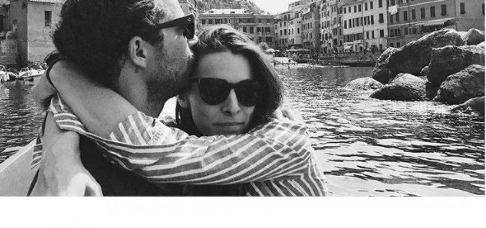 Francesco Dell Uomo Matrimonio : Francesco carrozzini sposa bee shaffer il matrimonio più fashion