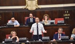 Olimpiadi 2026, Milano e Torino approvano la candidatura
