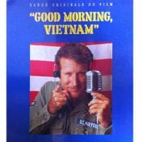 "Usa, è morto Adrian Cronauer, mitico dj interpretato da Robin Williams in ""Good morning..."