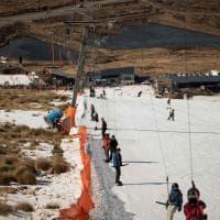 Lesotho: la vacanza sci che non t'aspetti