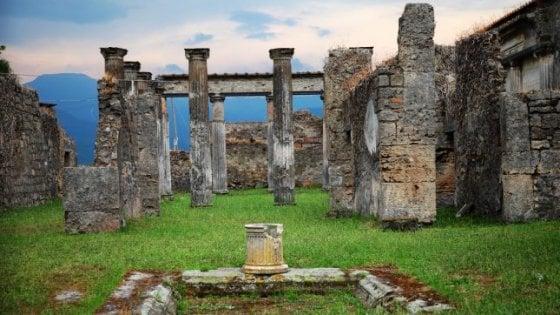Golosa Pompei: itinerario del gusto attorno agli scavi più famosi del mondo