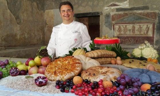 Golosa Pompei: tra gli Scavi e la Cattedrale arriva la pizza d'autore