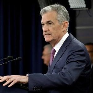 Il numero uno della Fed, Jerome Powell