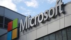 Microsoft fa meglio delle stime, Wall Street approva