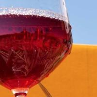 Rosso come la Calabria, un sentimento che si fa vino