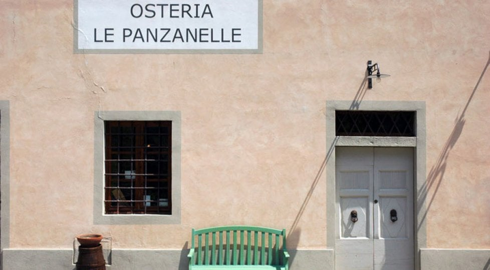 La Toscana più vera: il tour delle trattorie tipiche  provincia dopo provincia