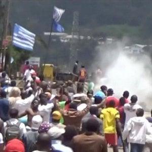 Camerun, uccisioni, distruzione e abusi sui civili nelle regioni anglofone separatiste