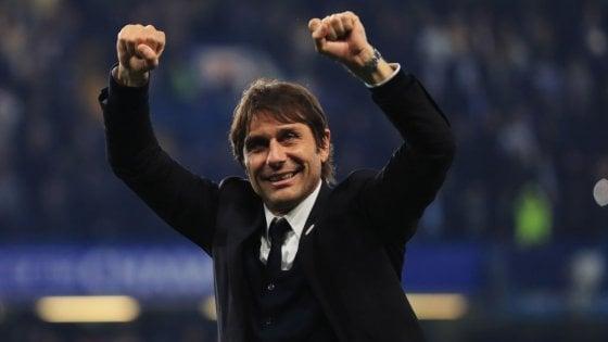 Conte, guerra al Chelsea: chiesti oltre 10 milioni di danni