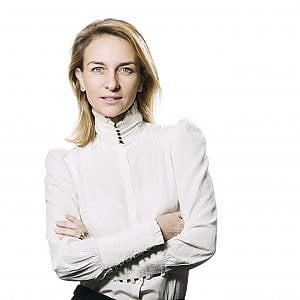 Stefania Fabiano, dallo stage ai vertici di L'Oréal