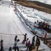 Una sciata dopo il safari. Lesotho, il Liechtenstein del down-under che sogna le Olimpiadi Invernali