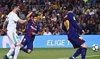 Real vince anche 'Clasico' dei social: Barça superato