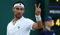 Bastad: Fognini in semifinale Bolelli eliminato ai quarti