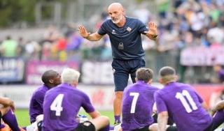 Fiorentina: sfuma l'Europa, ma Pioli si consola con Gerson. Tifosi, nuova contestazione a Della Valle